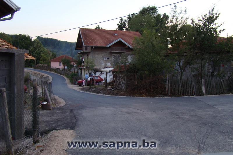 Pregedate slike iz članka: Put kroz Bešiće, Međeđa