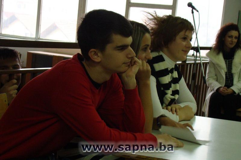 Pregedate slike iz članka: Obilježen Dan državnosti BiH
