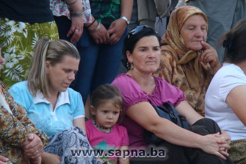 Pregedate slike iz članka: Uoči Marša mira  (FOTO, VIDEO)