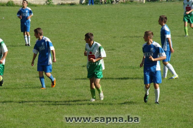 Pregedate slike iz članka: Fair play porazio i Drinu