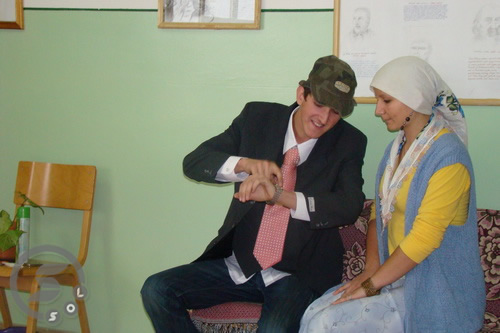 Pregedate slike iz ?lanka: Bajramska priredba u MS� Sapna
