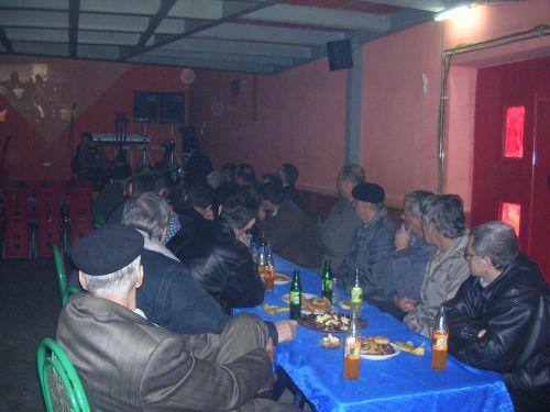 Pregedate slike iz članka: Održana svečana sjednica povdom Dana nezavisnosti