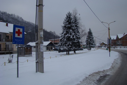 Pregedate slike iz članka: Snijeg (fotogalerija)