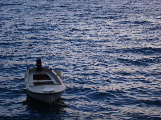 Pregedate slike iz članka: 'Korak' bio i na moru