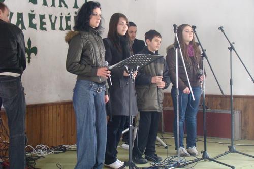 Pregedate slike iz članka: Obilježen Dan MZ Kovačevići