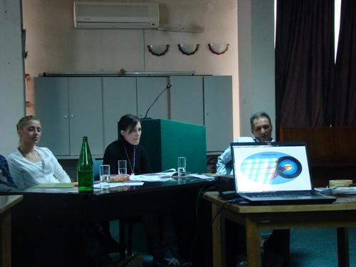 Pregedate slike iz članka: Seminar za NVO-e