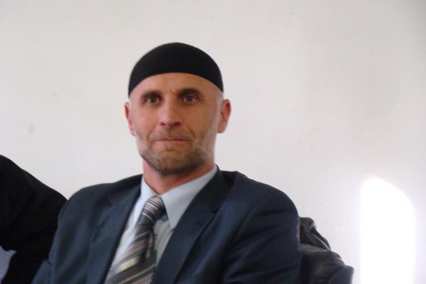 Pregedate slike iz ?lanka: Promovisana knjiga hafiza Bugarija