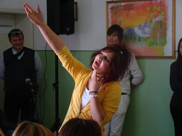 Pregedate slike iz ?lanka: Odr�ana priredba povodom Dana dr�avnosti i Kurban bajrama