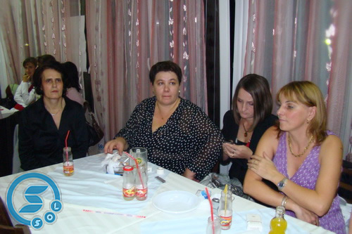 Pregedate slike iz članka: Bajramsko sijelo udruženja žena