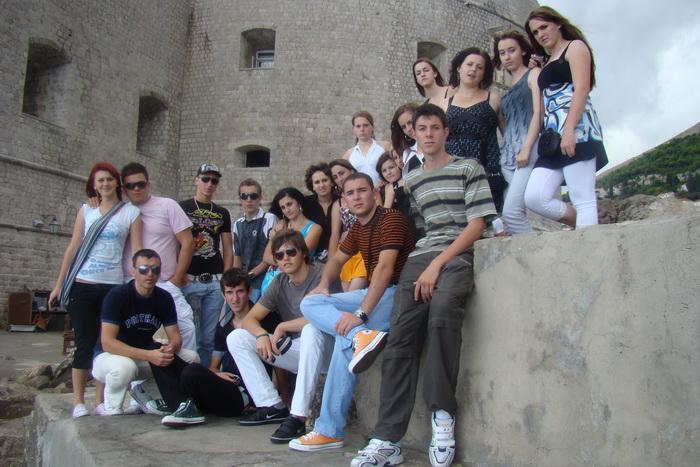 Pregedate slike iz članka: Maturalna ekskurzija učenika MSŠ