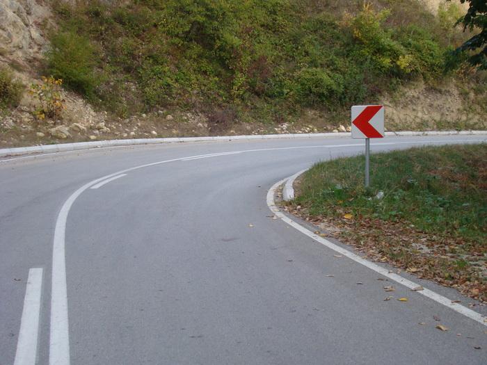 Pregedate slike iz članka: Saobraćani znak