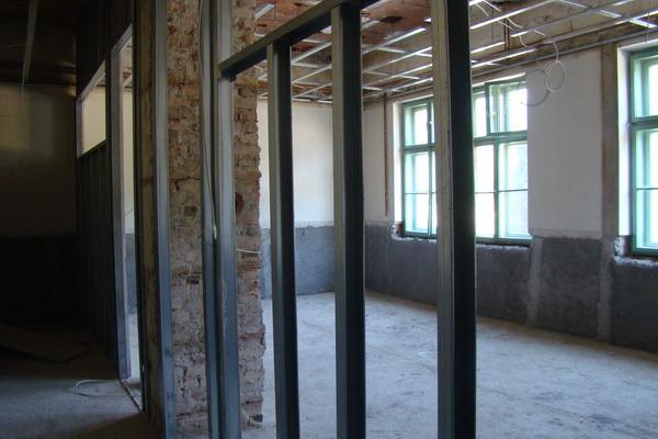 Pregedate slike iz članka: Rekonstrukcija Općine 2