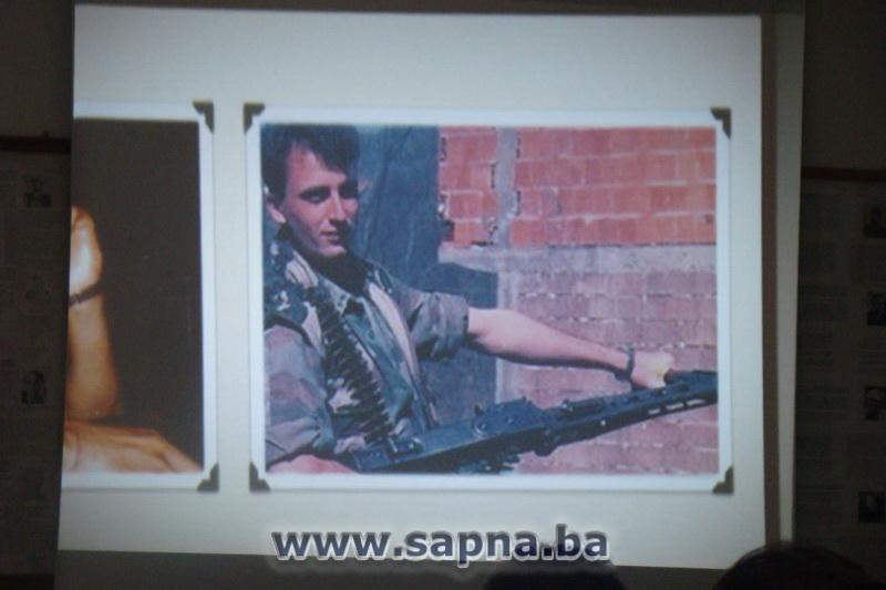 Pregedate slike iz članka: Promoviran dokumentarni film