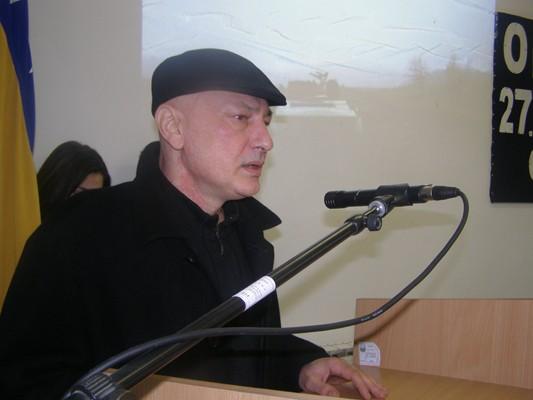 Pregedate slike iz članka: Svečana akademija za godišnjicu formiranja brigade
