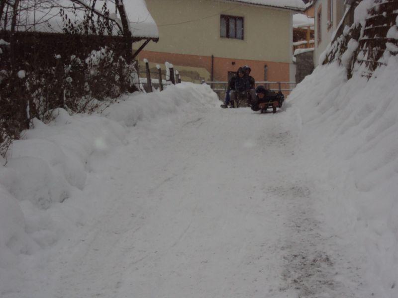 Pregedate slike iz ?lanka: Snijeg u fotografijama ?italaca