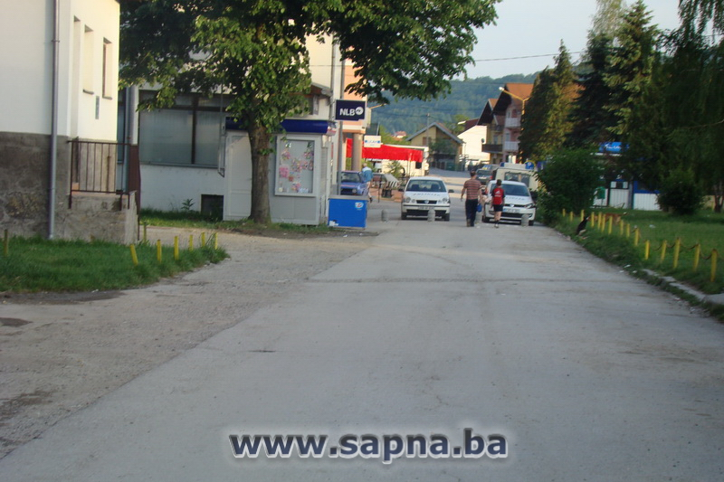 Pregedate slike iz članka: Zatvorena jednosmjerna ulica