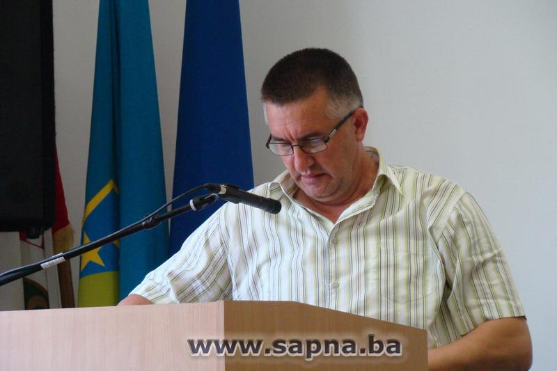 Pregedate slike iz članka: Održana 30. redovna sjednica Općinskog vijeća