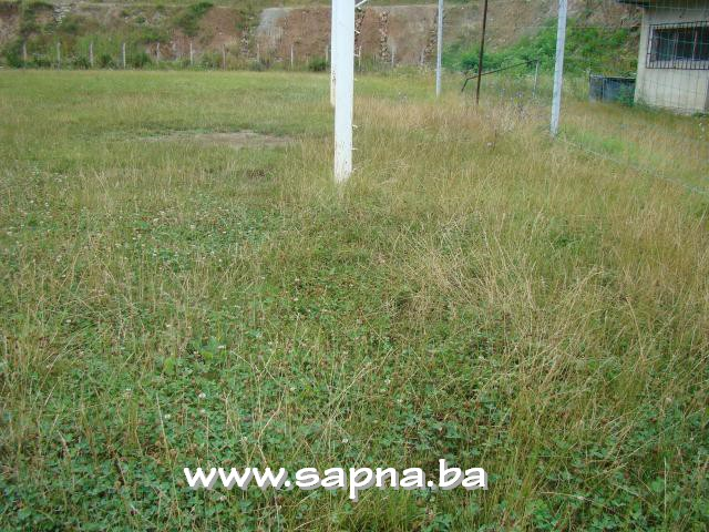 Pregedate slike iz članka: Fudbal u Sapni je trenutno - mrtav