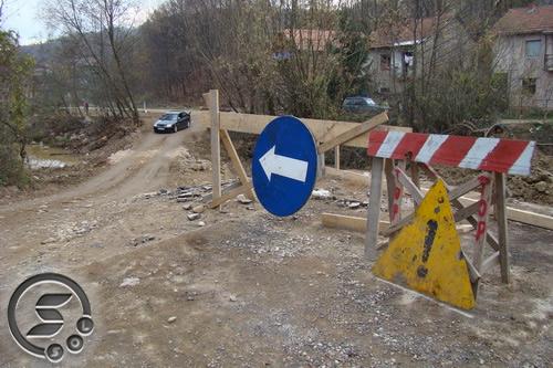 Pregedate slike iz članka: Most za Zaseok i Nezuk
