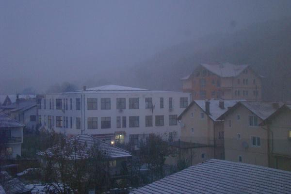 Pregedate slike iz članka: Pao nam je snijeg