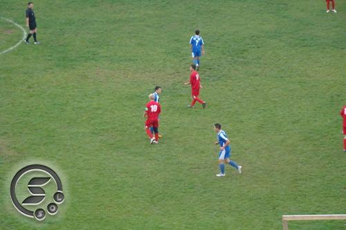 Pregedate slike iz članka: Golijada na stadionu u Sapni