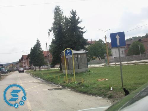 Pregedate slike iz članka: Jednosmjerne ulice - pazite se!